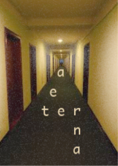 Aeterna pasillo
