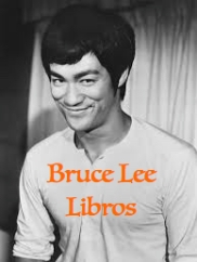Bruce Lee Libros