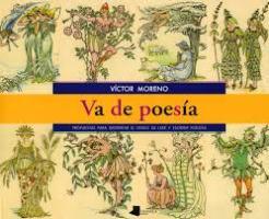 Va de poesía - Víctor Moreno