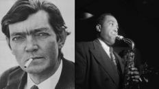 Julio Cortázar y Charlie Parker